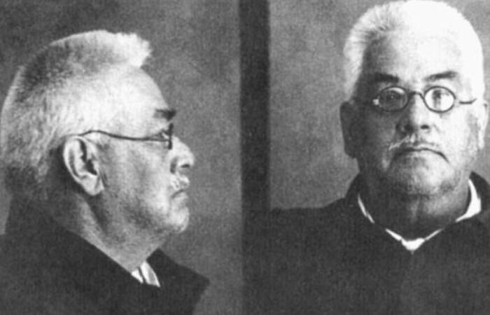 Александр Барченко.