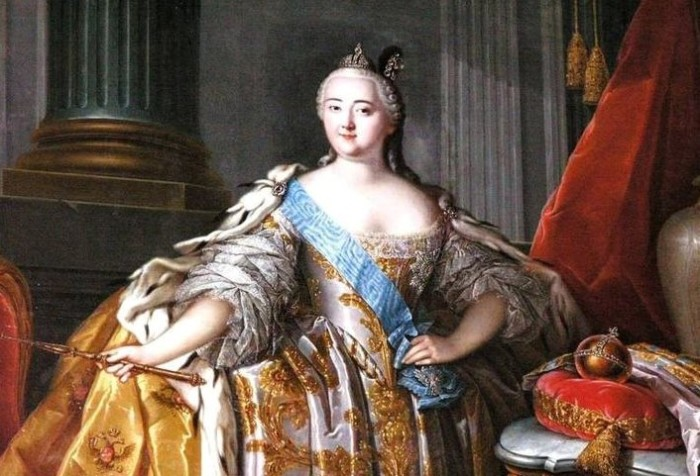 Елизавета слыла настоящей красавицей.
