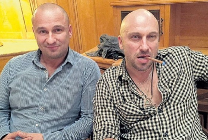 Чем занимаеются и как живут родные братья и сестры российских звезд