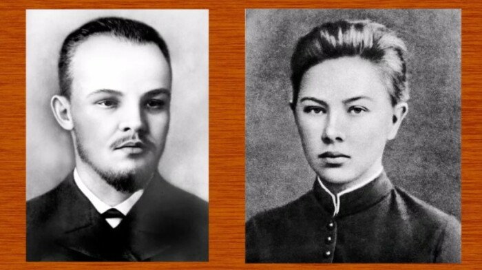 Самопожертвенность Крупской для истории осталась практически незамеченной.