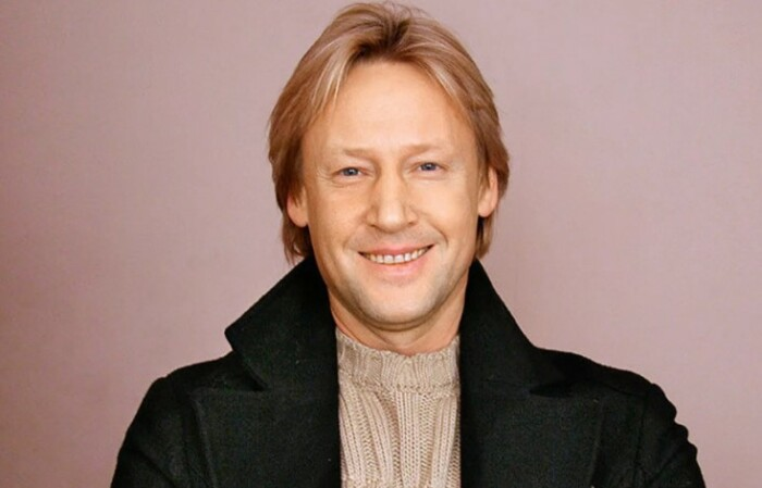 Вечный романтик Дмитрий Хартьян.