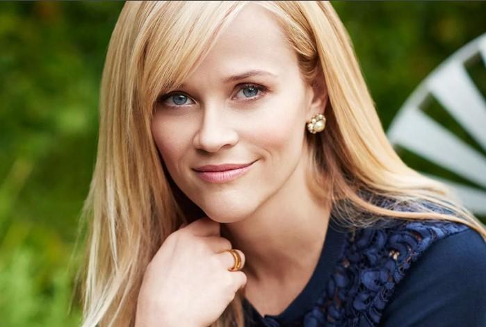 Именно Риз, а не Лоре удалось стать самой знаменитой блондинкой.