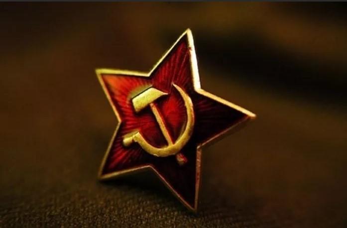 Новый идеологический символ.