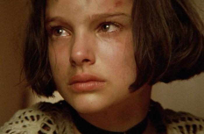 С детства показывала себя достойной актрисой.