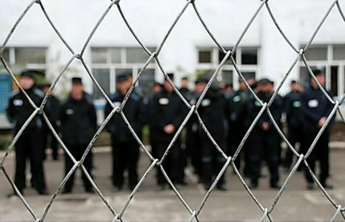 Выйти из тюрьмы мечтают многие заключенные.