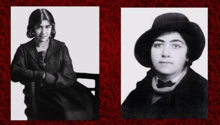 Галину Есенин называл своим единственным другом.