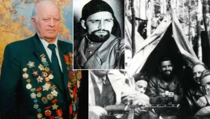 Советский «агент 007»: За что фашисты прозвали «чёрным генералом» советского офицера Даяна Мурзина