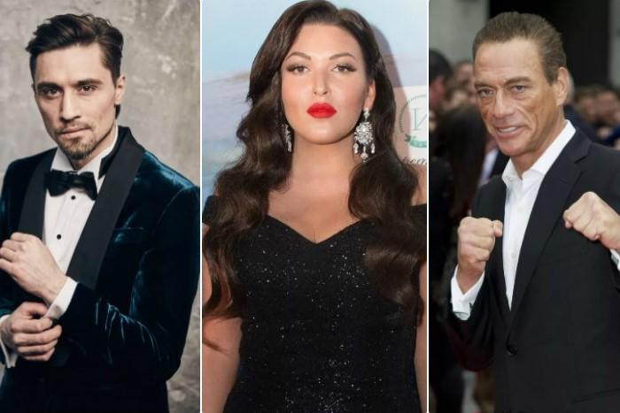 18 знаменитостей, которые лечились от психических расстройств