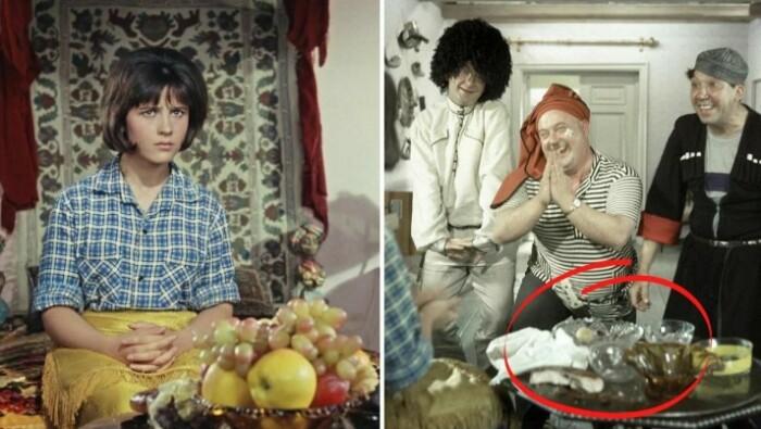Быстро она управилась, даже с яблоками.