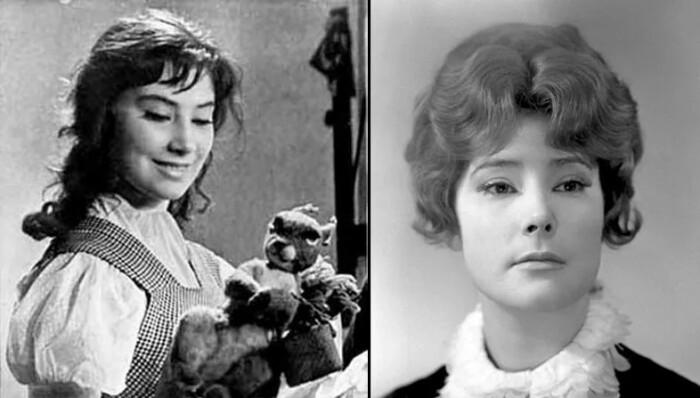 Татьяна не была похожа на остальных советских актрис.