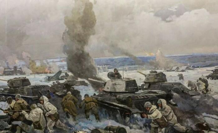 Битва под Сталинградом, о которой не стали писать во многих европейских учебниках.