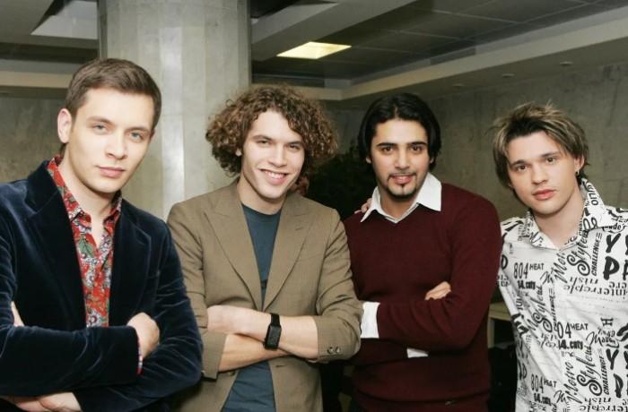 Название группы было выбрано по их одноименной песне.