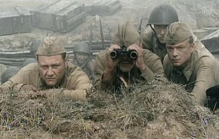 Далеко не все фильмы о штрафных батальонах правдивые.
