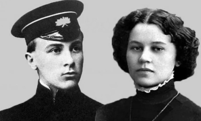 Брак Татьяны и Михаила не вызвал восторга у их родителей.