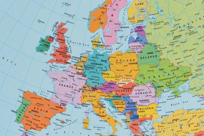 Каждая европейская страна имеет свои особенности в составлении полного имени.