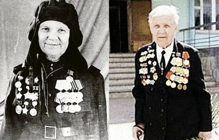 Сашка, она же Александра Ращупкина.