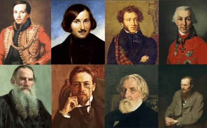 Сейчас из классики не запрещено ничего, но читают ли этих авторов?