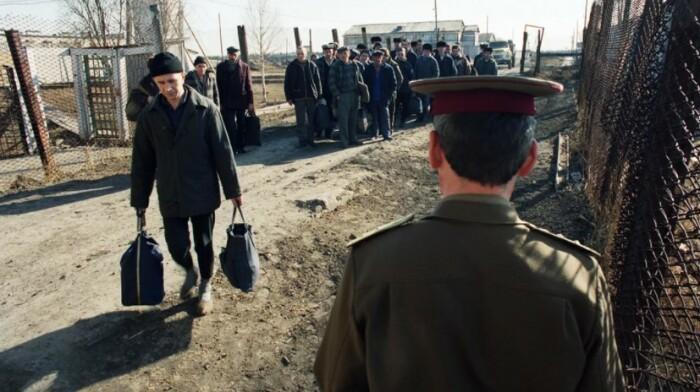 Многие испытания на этапировании в СССР создавались намеренно.