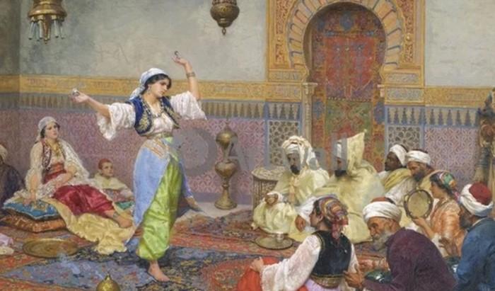 После татаро-монгольского ига положение русской женщины в обществе сильно изменилось.