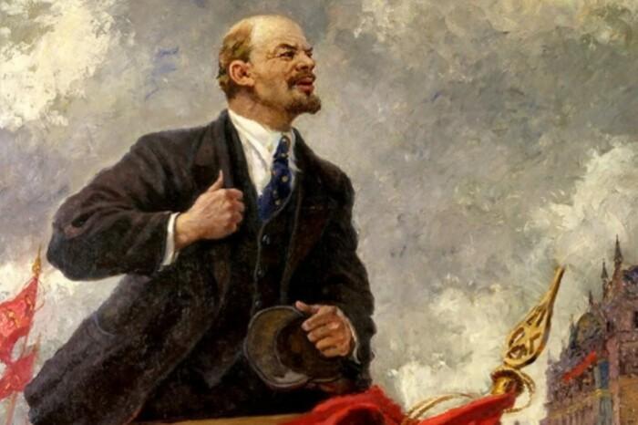 Встреча с Лениным окончательно убедила молодого революционера в верности своих убеждений.