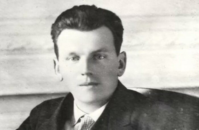 Федор Раскольников.