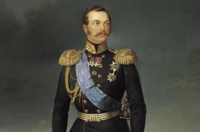 Александр Второй амнистировал собственных убийц.