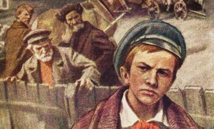 Образ Павла еще долго воссоздавался художниками.