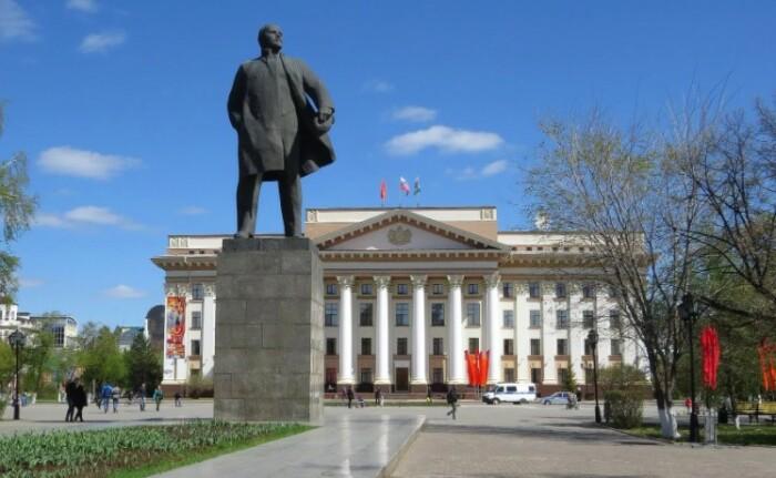 У тюменцев особое отношение к Ленину и всему, что с ним связано.