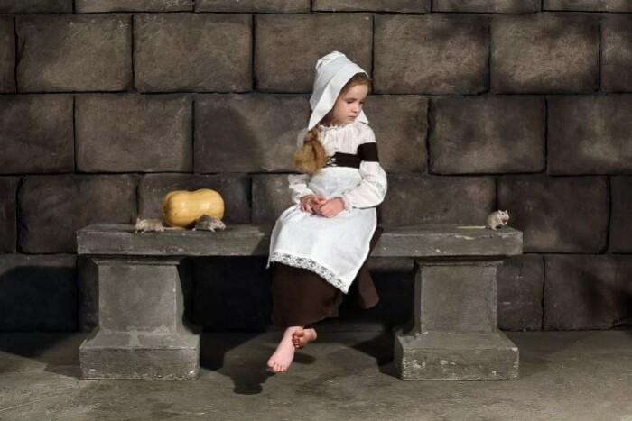 психологи советуют с детства приучать девочек не быть удобными и слишком послушными.