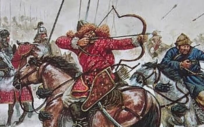 Легкое снаряжение давало фору в бою.