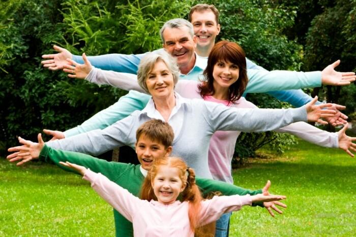 Куда важнее, чтобы у ребенка был отец и семья, нежели просто отчество.