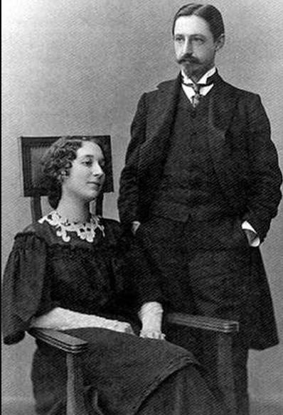 Бунин не стеснялся изменять супруге в открытую.