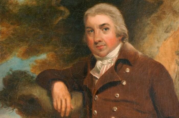 Его открытие помогло остановить эпидемию оспы.