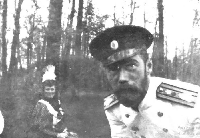 Очередное историческое фото от Николая.