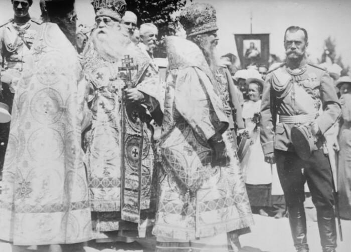 Роль церкви в Царской России сложно переоценить.