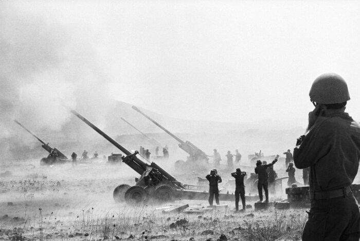 Война Судного дня — военный конфликт между коалицией арабских государств и Израилем, происходивший с 6 по 23 октября 1973 года