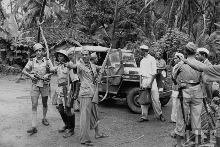 Вооружённая акция под названием «Операция Виджай» длилась 36 часов, и привела к решительной победе Индии, положившей конец португальскому колониальному управлению на Гоа