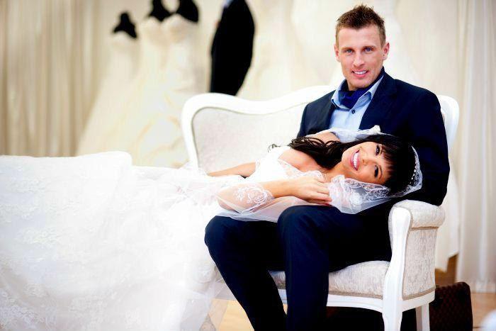 Счастье в браке с Олегом Филатовым было недолгим