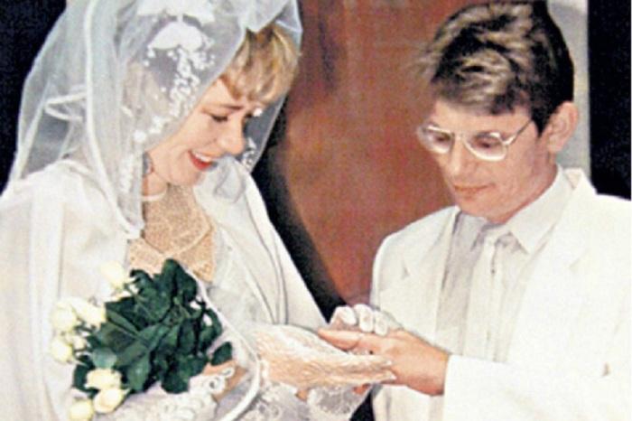 В первом браке Татьяна так и не смогла полюбить своего супруга