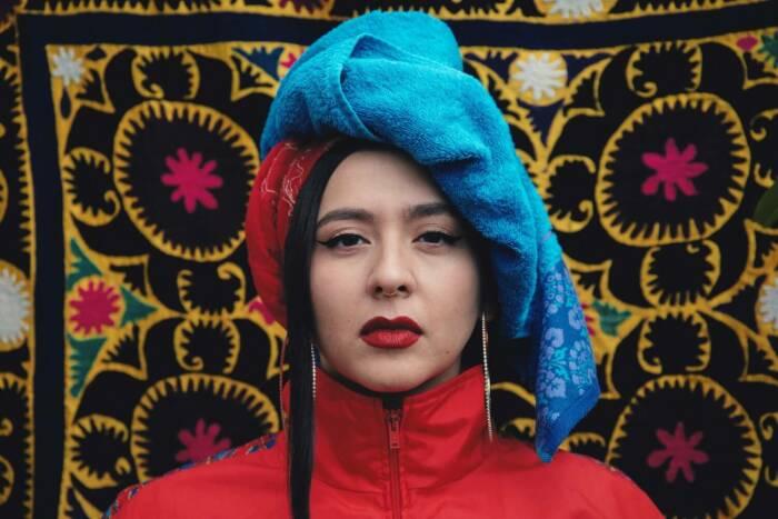 Певица Manizha будет представлять Россию в этом году