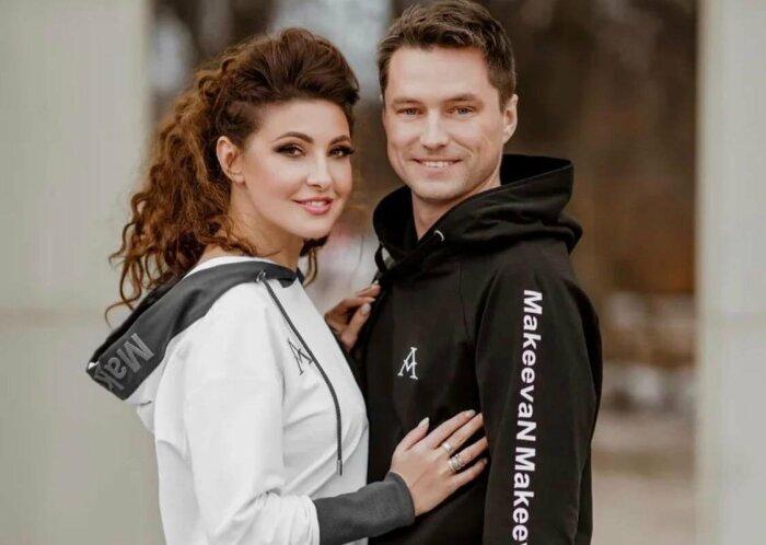 Анастасия и Роман уже вплотную готовятся к свадьбе