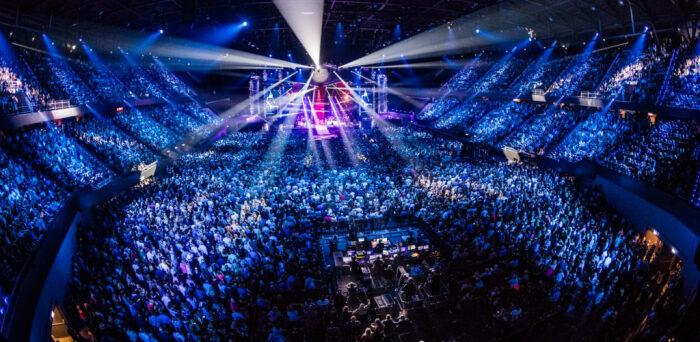 Смогут ли зрители вживую поболеть за своих любимых исполнителей в стенах «Ahoy Arena» до сих пор неизвестно