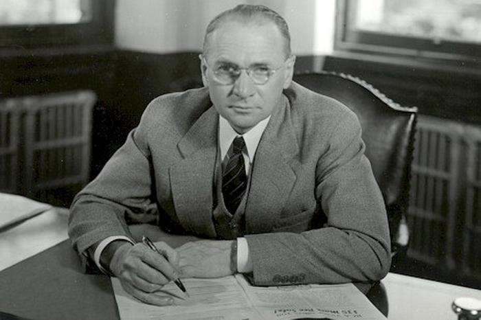 Зворыкин Владимир Козьмич (1888-1982)