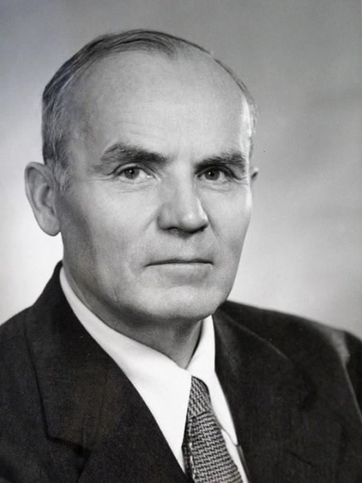 Понятов Александр Матвеевич (1892-1980)
