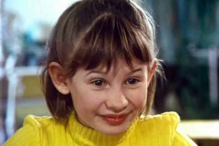 После съемок в «Ералаше» сомнений не осталось, что Анна станет актрисой