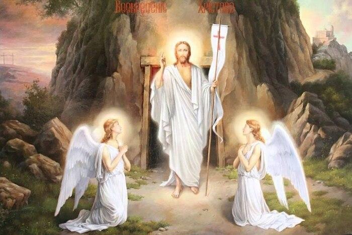 Воскресение Господне - любимый и главный праздник у христиан