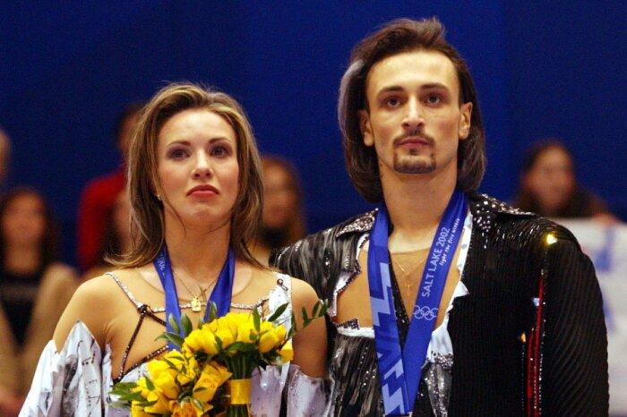 Илья Авербух и Ирина Лобачева были парой не только на льду, но и в жизни