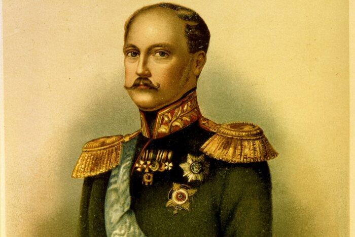 При императоре Николае I все делопроизводство стало вестись на русском языке