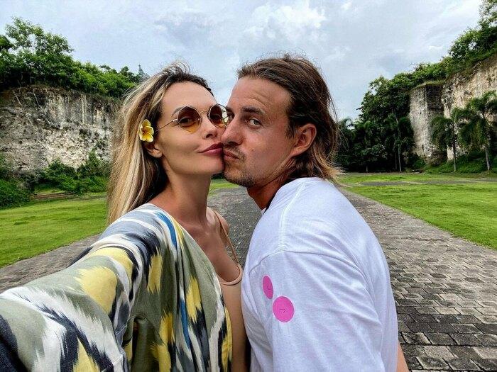 Мария и Кирилл любят путешествовать и проводить все свободное время вместе
