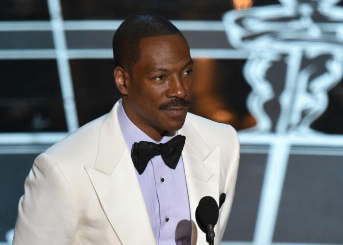 Своим примером актер разрушил все расовые стереотипы Голливуда